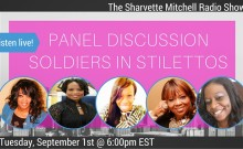 Panel DiscussionSoliders In Stilletos (2)