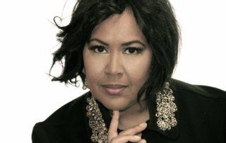 Pastor Cheryl Jones- Ross, Editor-in-Chief for Heels Magazine